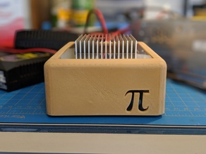 Atomic Pi Enclosure