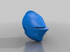 Knight Helmet / Armour