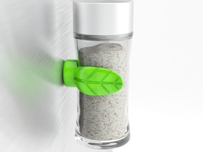 Magnetic Spice Clip