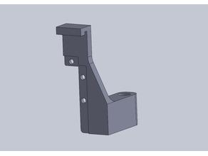 Porta comparatore (dial gauge) Alfawise U30 compatto