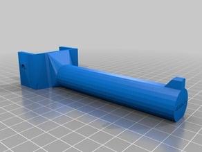 AM8 Spool BACK - 20x40 (2040 Simple)