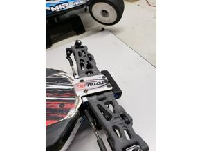 Bumper team associated B64