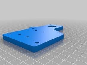 Anet A2 Full Printable/CNC Original Parts