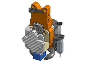 Rat Rig V-Core Low-X Titan Aero