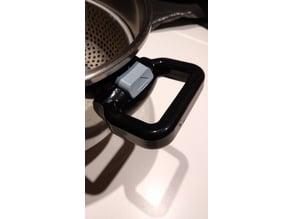 Handle SEB Clipso pressure cooker