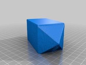 Zircon Tetragonal Holosymmetric