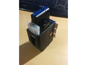 Slip Case for Sony RX100 MKIII