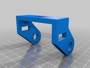 RobotGeek 3D Printable Servo Brackets