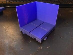 Universal Tiles - Corner Type 1