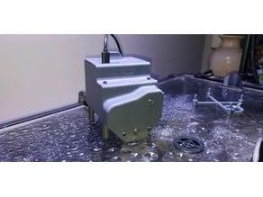 Feederpi -The Automatic Aquarium Feeder