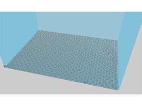 Calibration Bed