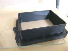 Customizable VAT for SLA DLP printer