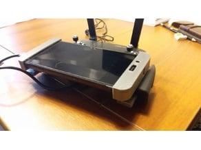 Mavic Air AGM A9 phone holder