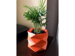 Modern Flower Pot