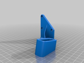 reinforced: Ender 3 - C270 mount for octoprint