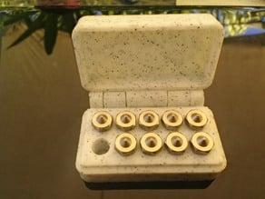 nozzle box M6