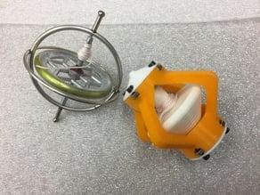 Gyroscope (3D Printed)