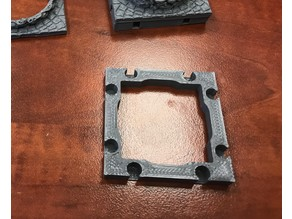 OpenForge 2.0 Improved Magnetic Bases
