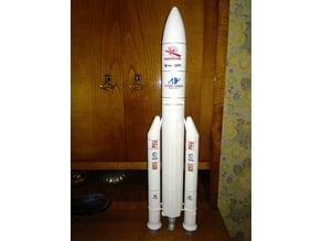Ariane 5 rocket