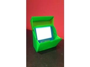 3.5 Inch Disk Box