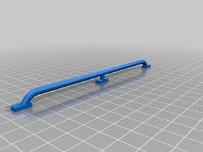 RC4WD Defender D90 Tree bar / Tree Slider