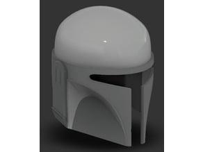 Clan Wren Helmet V 2.0