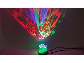 RGB Projector Lamp