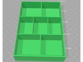 Mini shelf V2