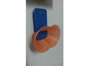 S4 Mini Speaker, Wall Mount, Amplifier
