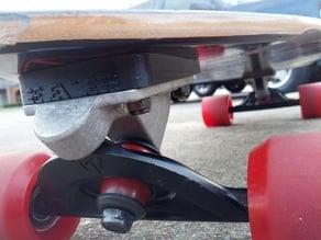 Customizable Skateboard Riser
