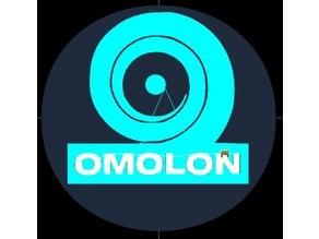 Destiny Omolon Logo Embroidery