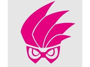 kamen rider ex-aid logo