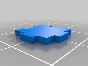 Basic Connectable Tile (Modular)