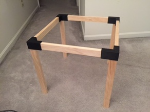 1x2 three-way joiners (Furniture/Lack Table)