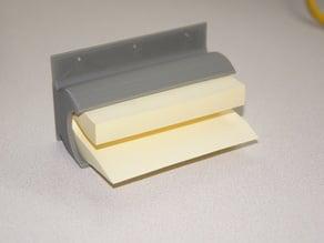 Standard Sticky-Note dispenser