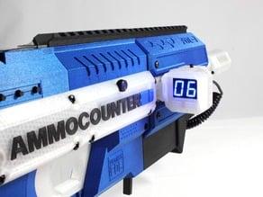 FDL-3 AmmoCounter Picatinny Upgrade