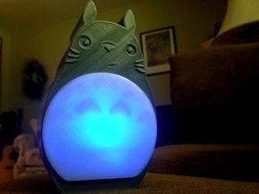 Totoro Glowing Lamp