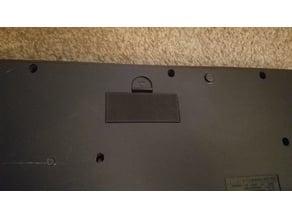 Casio Casiotone MT-105 Battery Cover