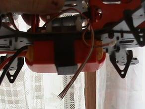 ZMR250 Low Rider Battery Holder