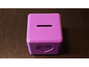 Kids Money Box