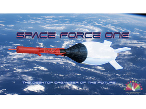 Space Force One!