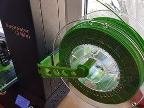 Wanhao Duplicator i3 spool holder