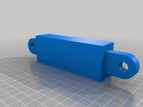 Main structure Prusa detachable and suitable