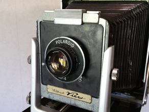 Rittreck 5x7 lens board