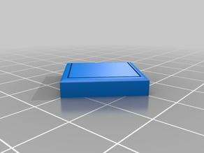 Rubik Race replacement piece v.2