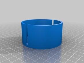 USB cord winder
