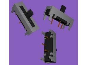 Slide Potentiometer Fader Variable Resistor