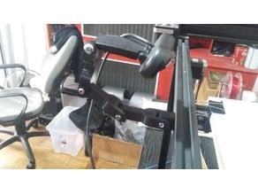 D-Bot (V-Slot) Camera Mount (Logitech C170 Adapter)