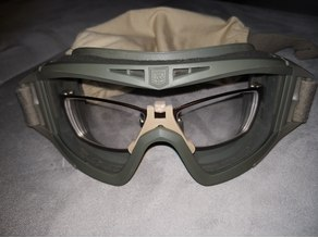 Revision Desert Locus RX Connector/Insert for Glasses
