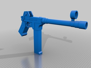 team fortress 2 smg